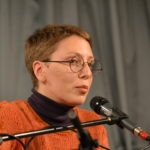 Роберт Кур, Анна Ланцберг, г. Челябинск