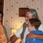 Анна Ланцберг и Дмитрий Бикчентаев, г. Казань