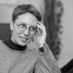 Анна Ланцберг, ЕОЦ, г. Санкт-Петербург