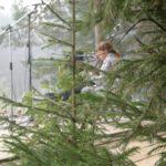 Анна Ланцберг, фото Вадима Стройкина