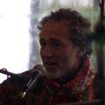 Роберт Кур, слёт-семинар 2012, г. Nürnberg