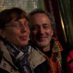 Роберт Кур и Анна Ланцберг, слёт-семинар 2012, г. Nürnberg