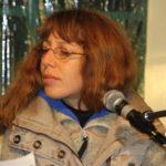 Анна Ланцберг, слёт-семинар 2013, г. Nürnberg