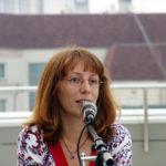 Анна Ланцберг, фото Елены Бушуевой