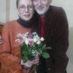 Роберт Кур и Анна Ланцберг, г. Пермь