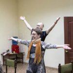 Осенние встречи 2015г., г. Челябинск. Фото Ирины Батаниной.
