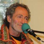 Роберт Кур, слёт-семинар 2013, г. Nürnberg