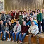 Концерт Роберта Кура в Озёрске